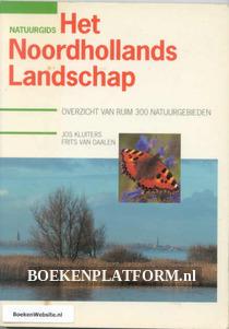Natuurgids Het Noordhollands Landschap