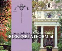 Amsterdamse grachtentuinen, Prinsengracht