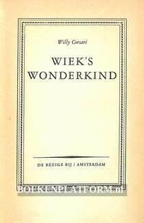 Wiek's wonderkind