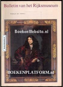Bulletin van het Rijksmuseum 1992-3