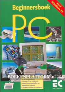 Beginnersboek PC