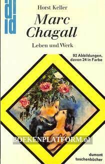 Marc Chagall Leben und Werk