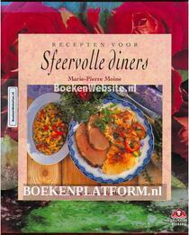 Recepten voor Sfeervolle diners