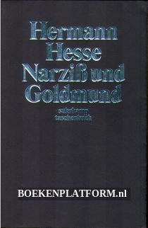 Narcisz und Goldmund