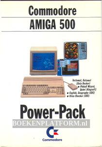Commodore Amiga 500 Power-Pack
