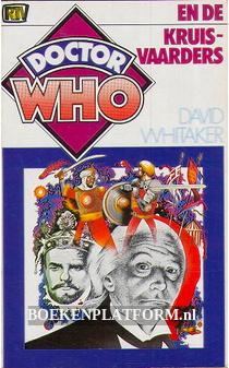 Doctor Who en de kruisvaarders