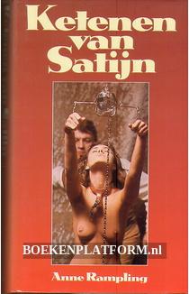 Ketenen van Satijn