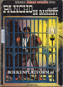 Pancho de Bandiet