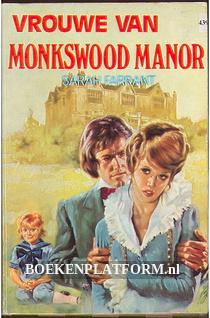 Vrouwe van Monkswood Manor
