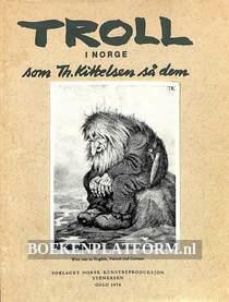 Troll I Norge