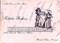 Fröhlicher Beethoven