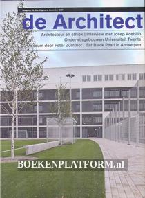 De Architect 2007-12