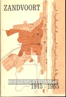Zandvoort 1945-1965