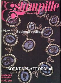 L'Estampille 1978-1979