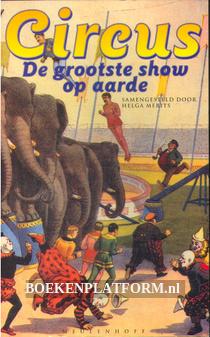 Circus de grootste show op aarde