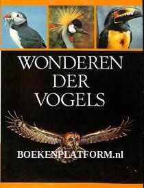 Wonderen der vogels