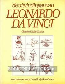 De uitvindingen van Leonardo Da Vinci