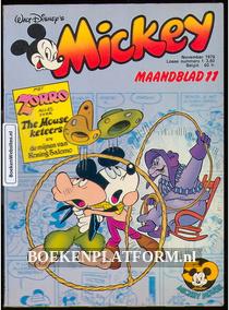 Mickey 1978-11