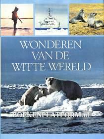 Wonderen van de witte wereld