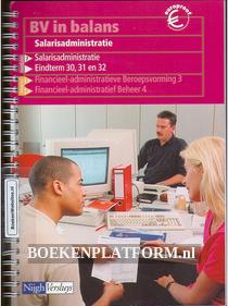 Salaris- administratie