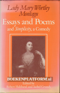 Lady Mary Wortley Montagu, Essays and Poems