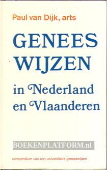 Geneeswijzen in Nederland en Vlaanderen