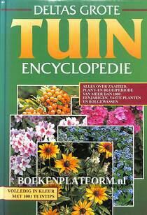 Deltas grote Tuin encyclopedie