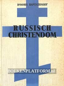Russisch christendom