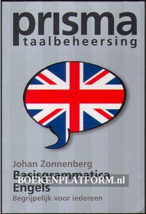 Basisgrammatica Engels