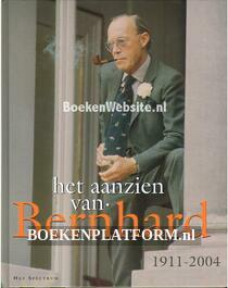 Het aanzien van Bernhard 1911-2004