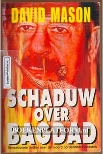 Schaduw over Bagdad