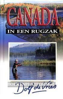 Canada in een rugzak