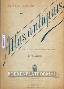 Atlas Antiquus