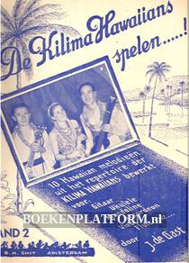 De Kilima Hawaiians spelen.....! 2