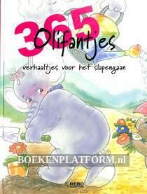 365 Olifantjes