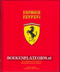 Formule Ferrari