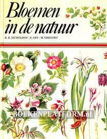 Bloemen in de natuur