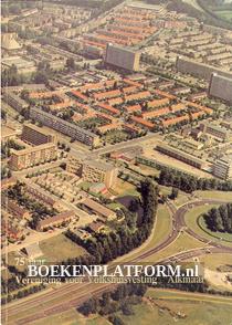 75 jaar Vereniging voor Volkshuisvesting Alkmaar