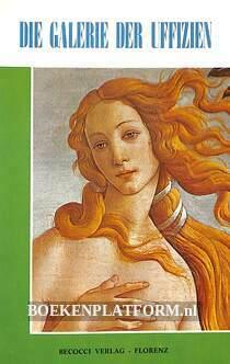 Die Galerie der Uffizien