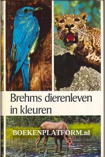 Brehms dierenleven in kleuren