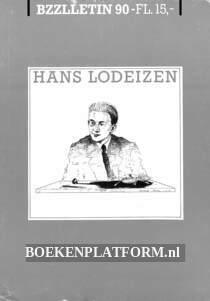 Bzzlletin 90, Hans Lodeizen