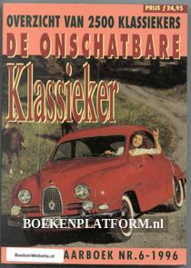 De onschatbare Klassieker nr.6 1996