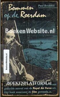0163 Bommen op de Roerdam