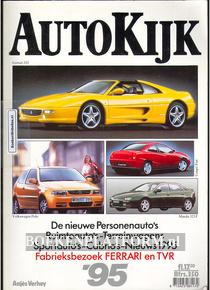 AutoKijk '95