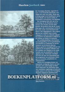 Haerlem Jaarboek 2001