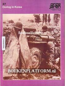 027 Oorlog in Korea