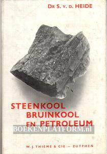 Steenkool, Bruinkool en Petroleum