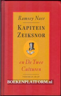 Kaptein Zeiksnor en De twee culturen