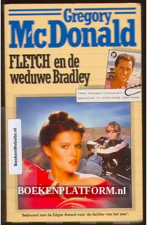 Fletch en de weduwe Bradley