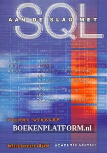 Aan de slag met SQL